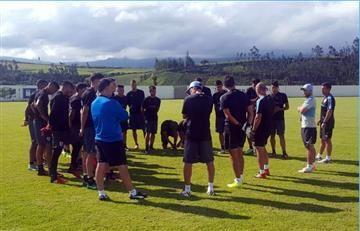 Sudamericano Sub 20: Así llega la selección de Uruguay al campeonato