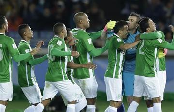 Atlético Nacional: La razón por la que no jugará contra Santa Fe