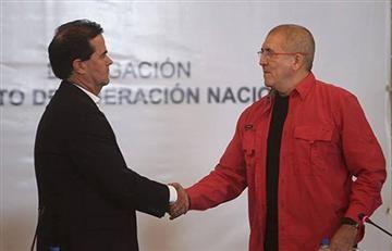 Gobierno y ELN inician diálogos de paz el 8 de febrero