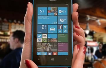 Microsoft patenta celular que se convierte en tableta
