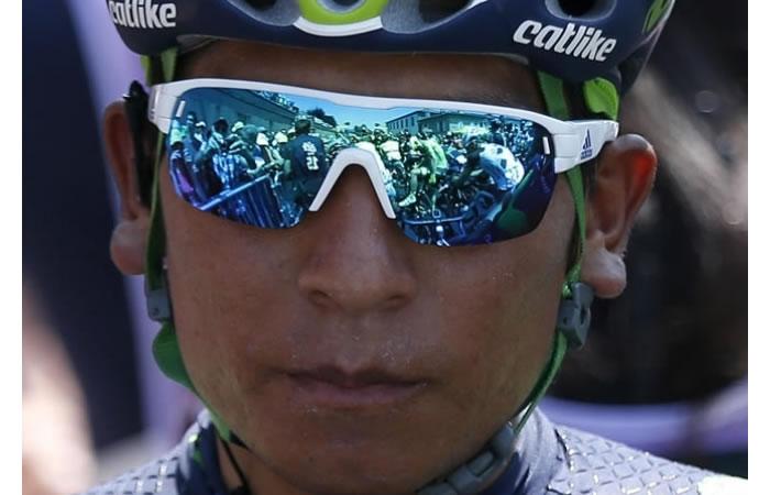 Nairo Quintana sorprende a Colombia con esta arriesgada decisión
