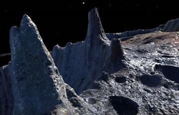 NASA: Asteroide vale más que todo el dinero que hay en la Tierra