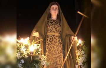 Youtube: Oración a la Virgen de Santa Marta