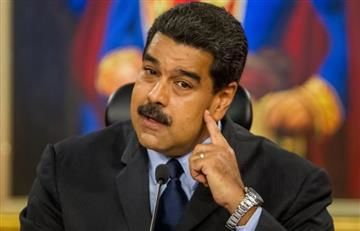 """El pedido de Nicolás Maduro a Colombia """"para el bienestar de la frontera"""""""