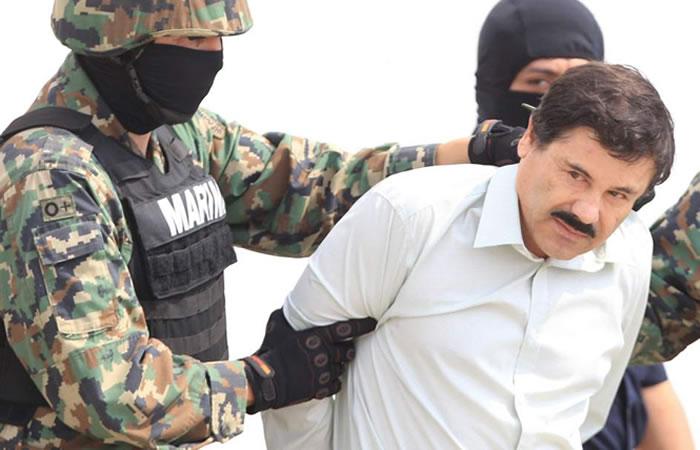 México extradita al