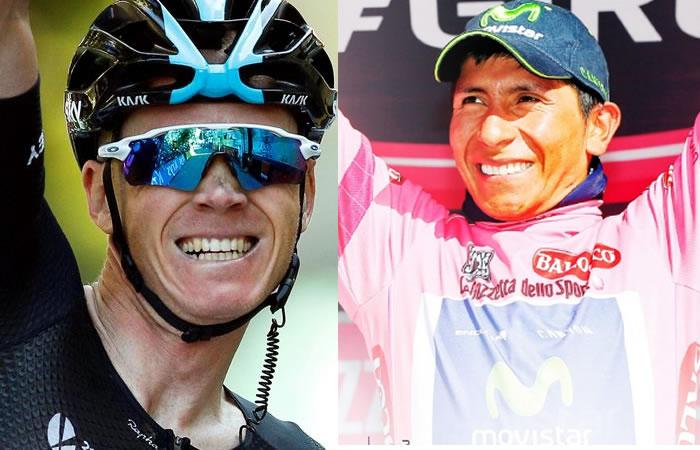Nairo Quintana va al Giro de Italia ¿buena o mala decisión?