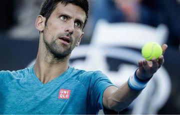 Novak Djokovic eliminado del Abierto de Australia