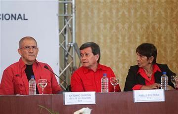 Odín Sánchez: ELN confirmó que en su liberación sí hubo dinero