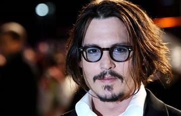 People's Choice Awards: Johnny Deep reaparece en la gala