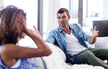 ¿Qué hacer si descubre que su pareja es homosexual?