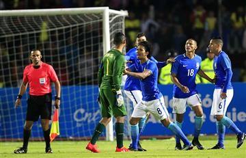 Sudamericano Sub 20: Ecuador perdió ante su gente