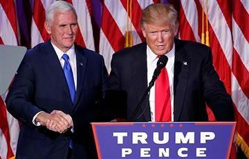 Donald Trump: Minuto a minuto de su llegada a la presidencia