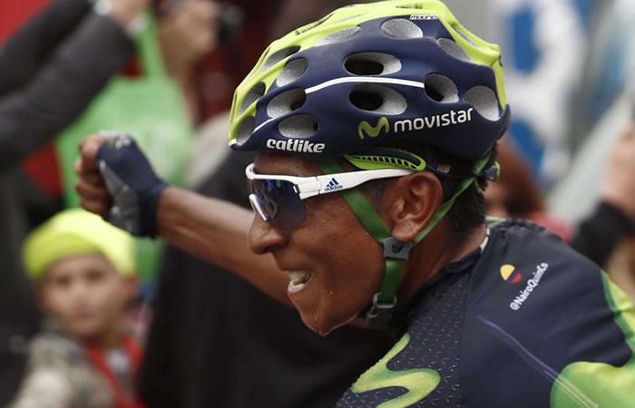 Nairo Quintana: El mundo a la expectativa de un hecho histórico del colombiano