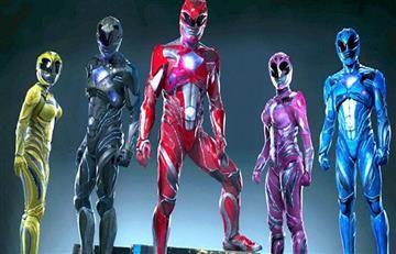 Power Rangers: En su nuevo tráiler revelan a 'Megazord'