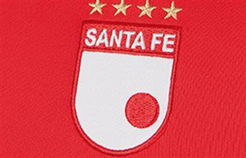 Santa Fe presentó sus camisetas para 2017