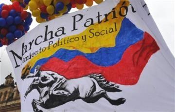 Asesinan a varios campesinos de agremiación afín a la Marcha Patriótica