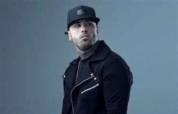 Nicky Jam envía mensaje a Colombia en su nuevo video