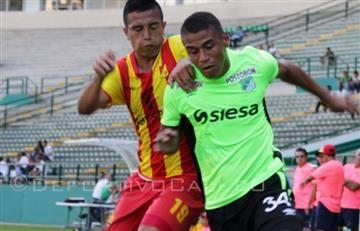 Deportivo Cali protagonizó una batalla campal contra el Deportivo Pereira