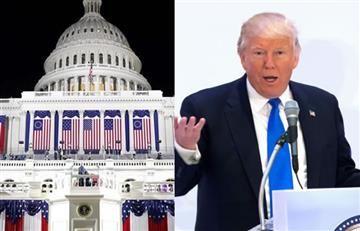 Donald Trump: Página web de la Casa Blanca elimina el idioma español