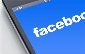 Facebook: Detienen tres personas por violación emitida en la red social