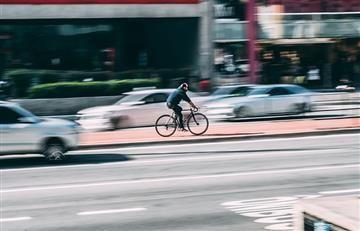 La ley que los ciclistas deberían saber para evitar accidentes