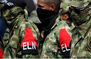 ELN revela nombres de guerrilleros que recibirán indulto
