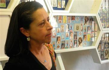 Investigan hostigamientos a Lina Moreno, esposa de Uribe