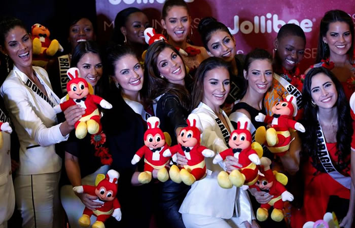 Miss Universo 2017: Vota por tu favorita para que sea semifinalista