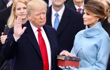 Sanción a Vanessa de la Torre por trino contra Melania Trump