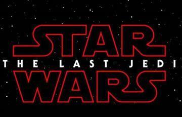 Star Wars: 'El último Jedi' será el nombre de la próxima película