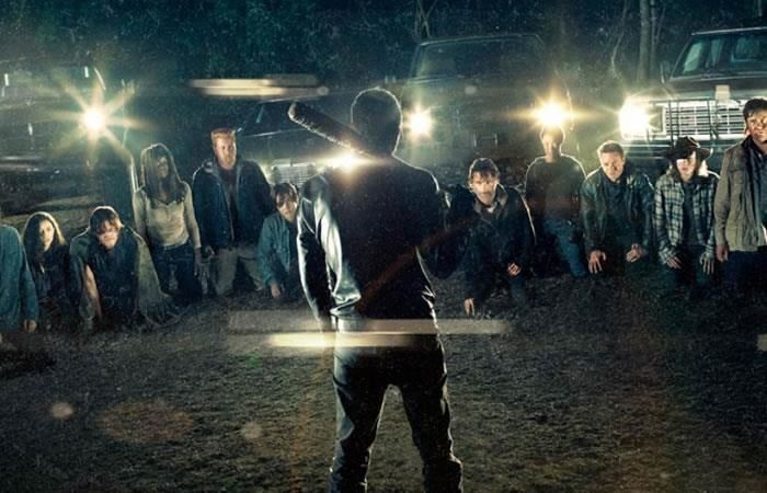 The Walking Dead: La serie regresa el 12 de febrero
