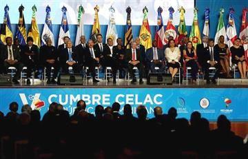 Celac inició su cumbre con homenaje a Fidel Castro