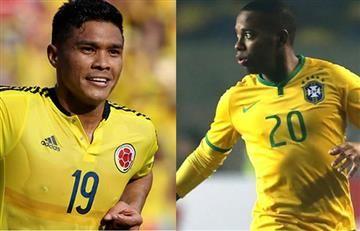 Colombia vs. Brasil: Todo listo para el partido por Chapecoense