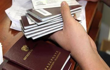 Documentos necesarios para salir de Colombia