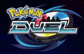 Pokémon Duel: El nuevo juego para móviles