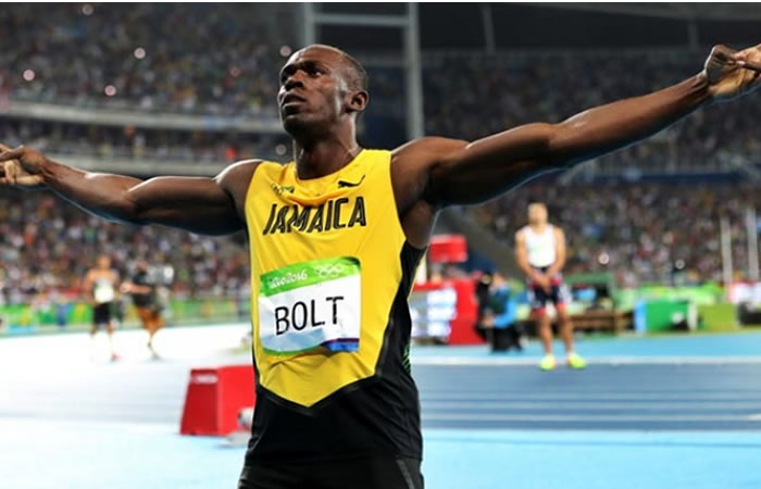 Usaín Bolt: le quitan una medalla de oro por una insólita razón