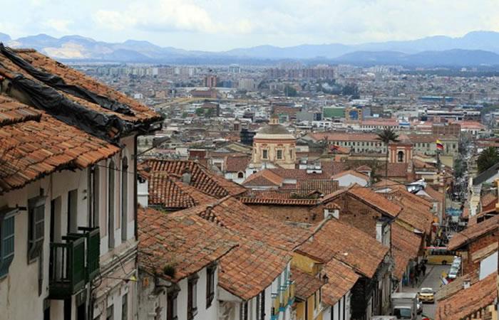 Bogotá es la ciudad más
