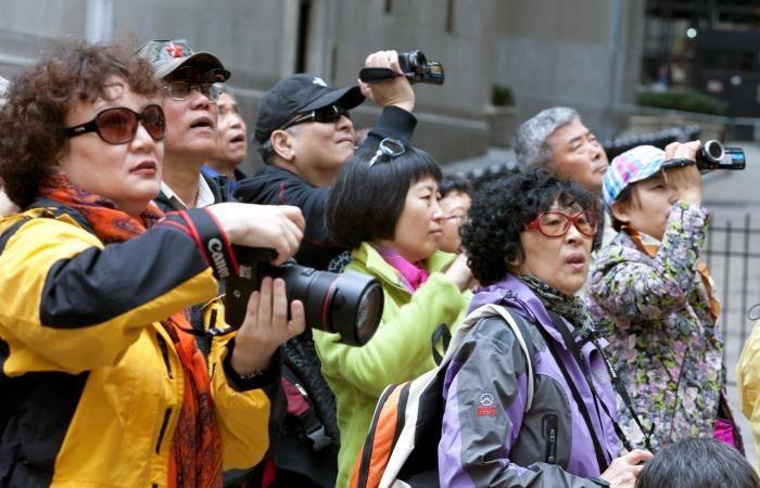 Bogotá le apuesta al turismo asiático y de América