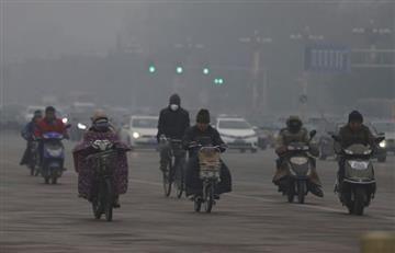 China hará llover cuando ellos quieran