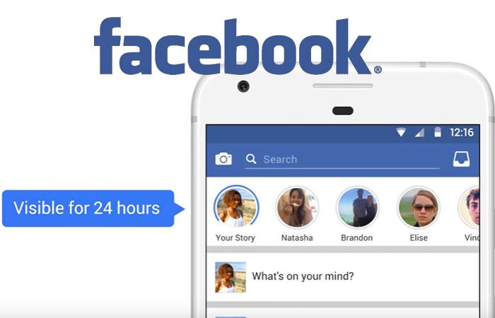 Facebook Stories ¿Cómo funciona?