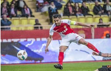 Falcao García se ilusiona con alzar un título con el AS Mónaco