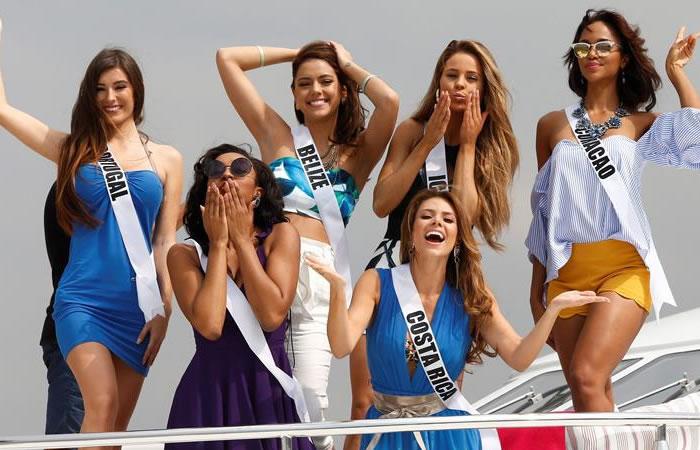 Miss Universo 2017: Hora y transmisión en vivo