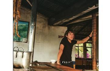 Rigoberto Urán cumple 30 años y lo celebra de la manera más colombiana posible