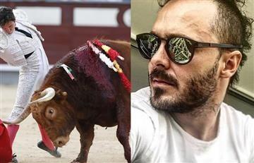 Tatan Mejía y la increíble propuesta para transformar la plaza de toros la Santamaría