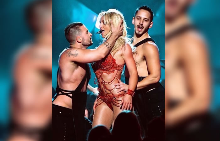 Britney Spears: Los ejercicios que hace para tener su increíble figura