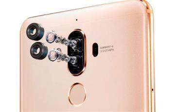 Huawei Mate 9 llega a Colombia: Características y precio