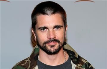 Juanes lanza su segundo sencillo 'Hermosa ingrata'