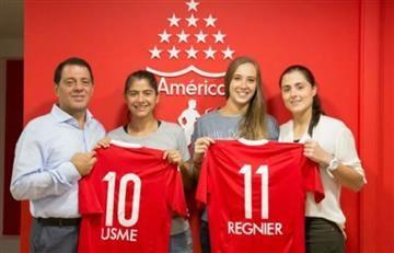 Liga Águila Femenina ya tiene calendario para este 2017