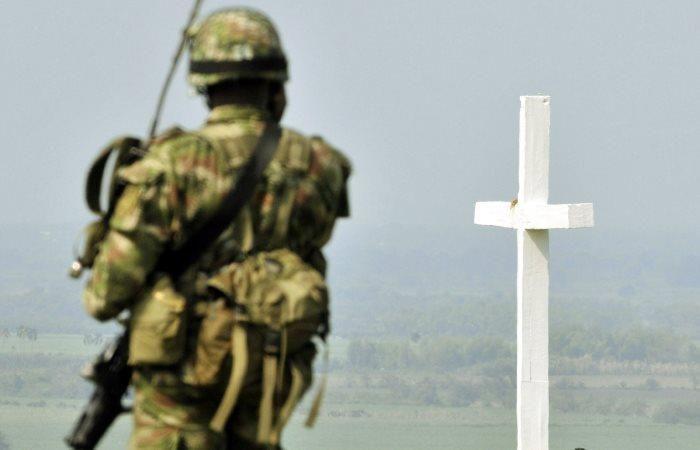 Soldado colombiano fue condenado a 20 años por 'falsos positivos'