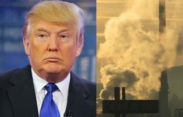 Trump Vs Científicos: El reloj del juicio final avanza